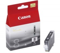 Canon Tinte CLI-8BK black