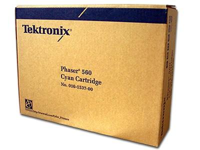 Xerox Phaser Toner cyan 016-1537-00 - reduziert
