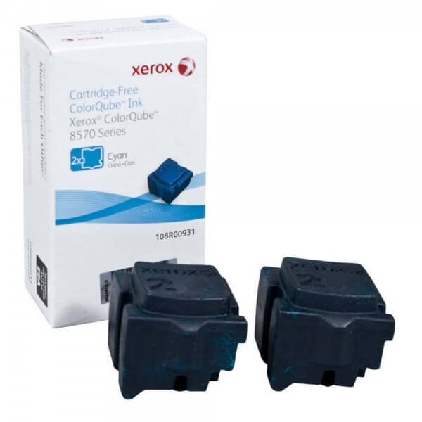 Xerox Color Stix 108R00931 cyan