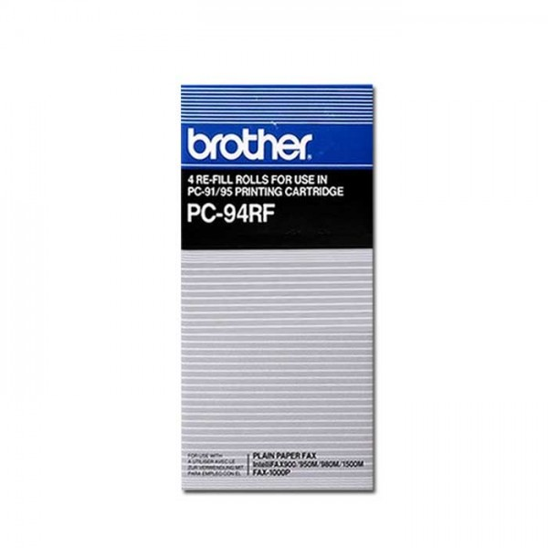 Brother Thermotransferrolle PC-94RF