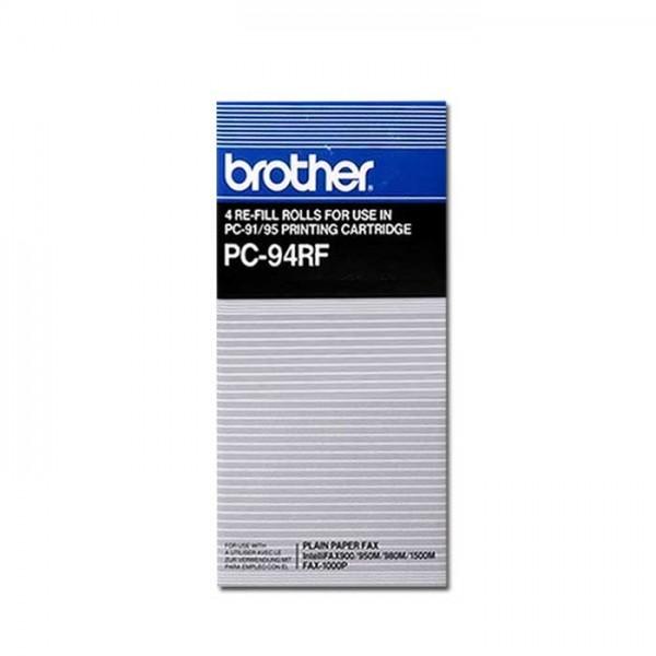 Original Brother Thermotransferrolle PC-94RF - Neu & OVP