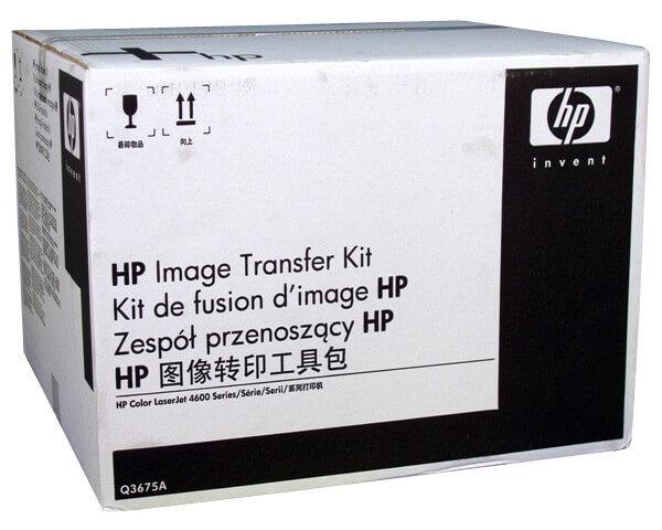 Original HP Color Laserjet Transfer Kit Q3675A - reduziert