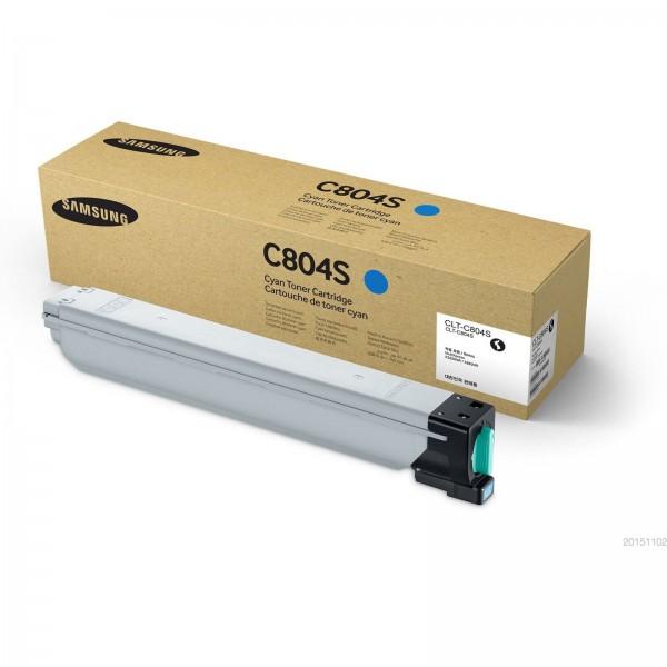 Samsung Toner CLT-C804S cyan