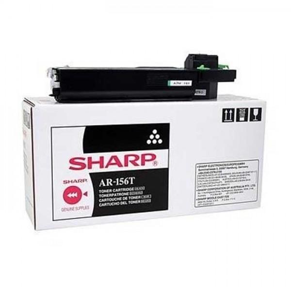 Sharp Toner AR-156LT black