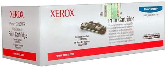 Original Xerox Phaser Toner 113R00730 black - reduziert