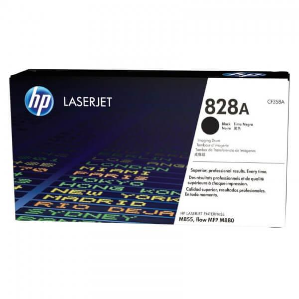 HP Color Laserjet Imaging Drum CF358A black