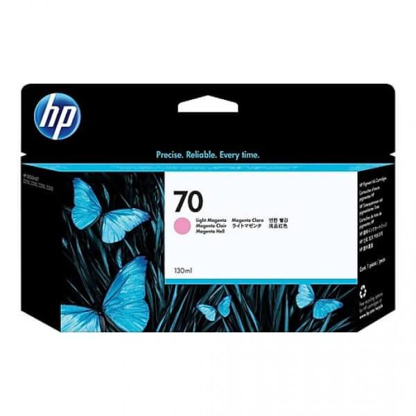 HP Nr. 70 Druckkopf C9455A photo magenta