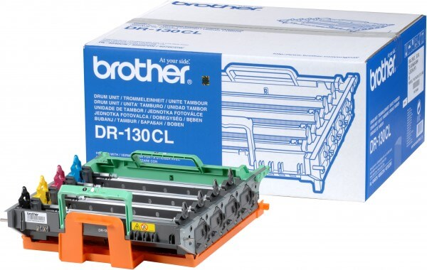 Brother Color Drum DR-130CL - C-Ware