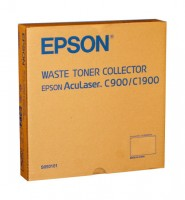 Original Epson Resttonerbehälter S050037 - reduziert