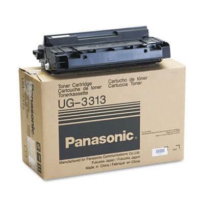 Original Panasonic Toner UG-3313 black - Neu & OVP