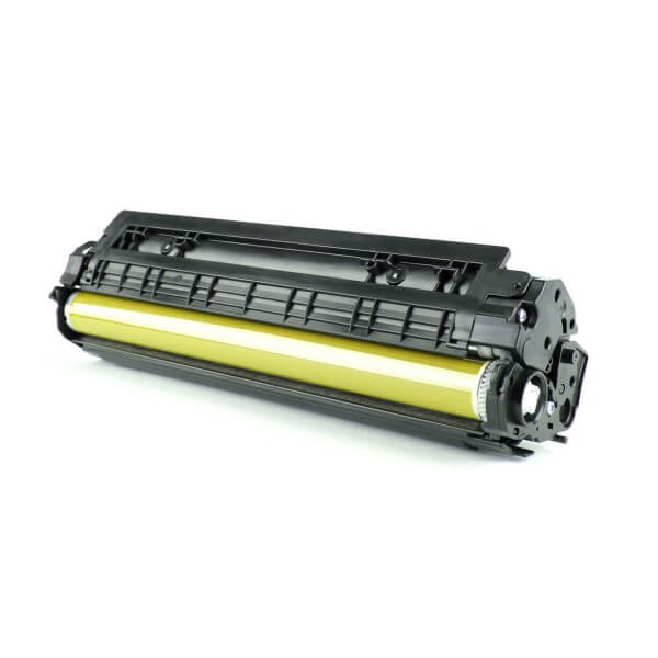 Lexmark Toner 22Z0011 yellow