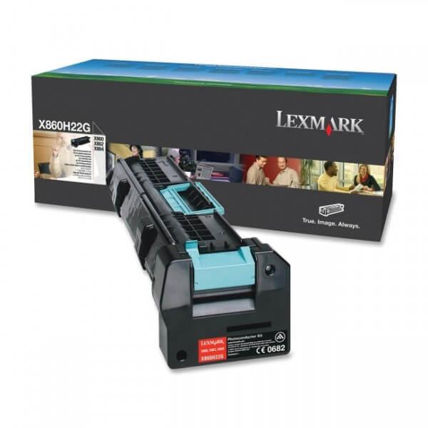 Lexmark Fotoleiter X860H22G