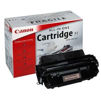 Original Canon Toner Cartridge M 6812A002 black - Neu & OVP