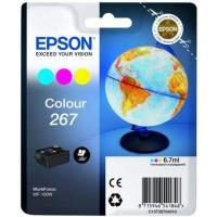 Epson 267 Tinte C13T26704010 3-farbig
