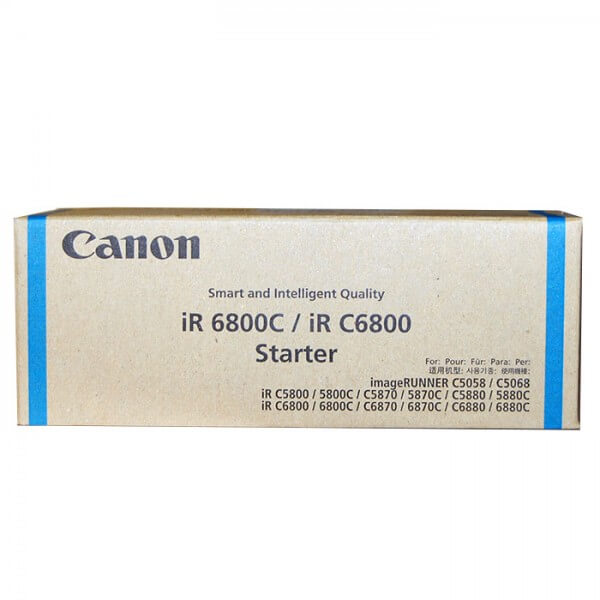 Original Canon Starter-Nachfüll Pack NPG-24C - Neu & OVP