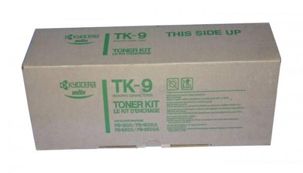 Kyocera Toner TK-9 black
