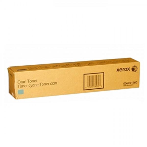 Original Xerox Toner Cartridge 006R01460 cyan - Neu & OVP