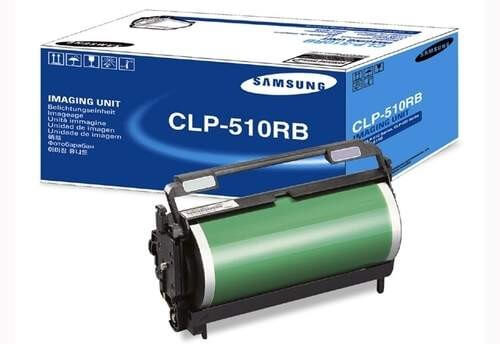 Original Samsung CLP Imaging Unit CLP-510RB - Neu & OVP