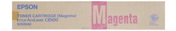 Original Epson Toner s050040 magenta - reduziert