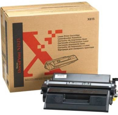 Xerox Toner 113R00445 black - reduziert