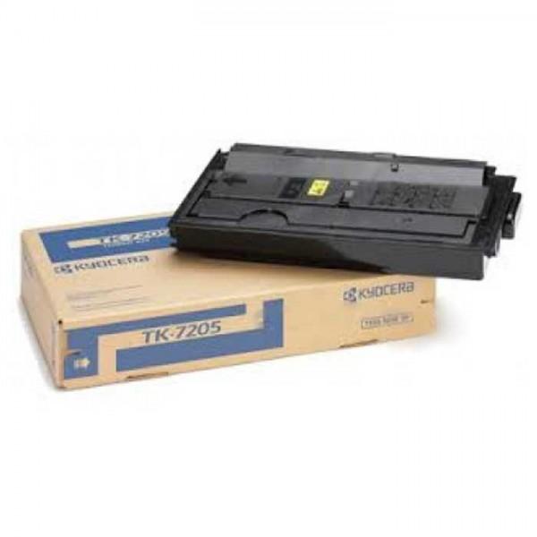 Kyocera Toner TK-7205 black