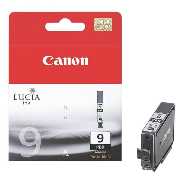 Canon PGI-9PBK Tinte 1034B001 photo black