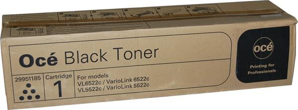 Océ VarioLink Toner 29951185 black - reduziert