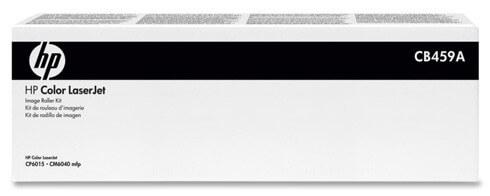 Ori. HP Color Laserjet Rollen Wartungskit CB459A - reduziert