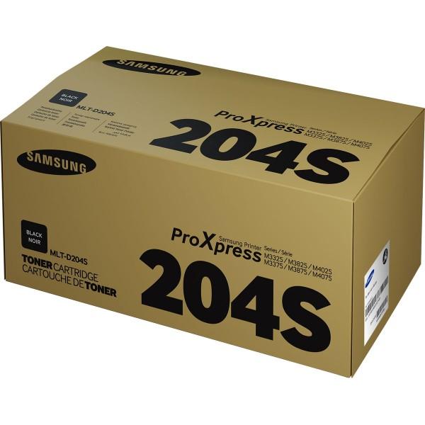 Samsung Toner MLT-D204S/ELS SU938A black