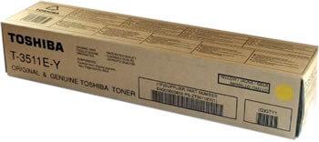 Toshiba Toner T-3511E-Y yellow