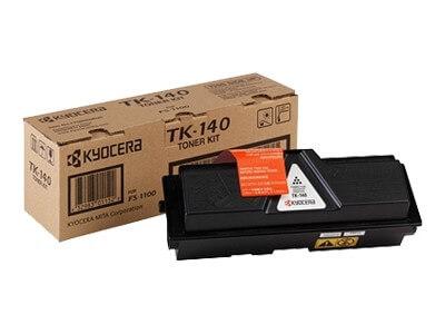 Kyocera Toner TK-140 black