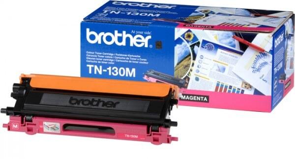 Brother Toner TN-130M magenta