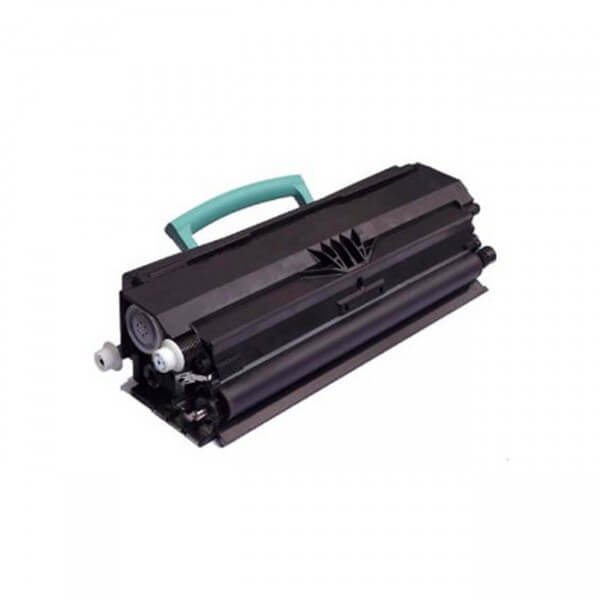 Lexmark Toner E450H11E black