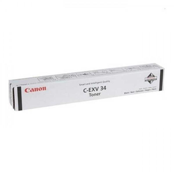 Canon C-EXV34 Toner 3782b002 black
