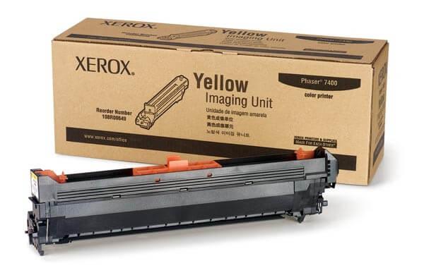Xerox Drum 108R00649 yellow - reduziert