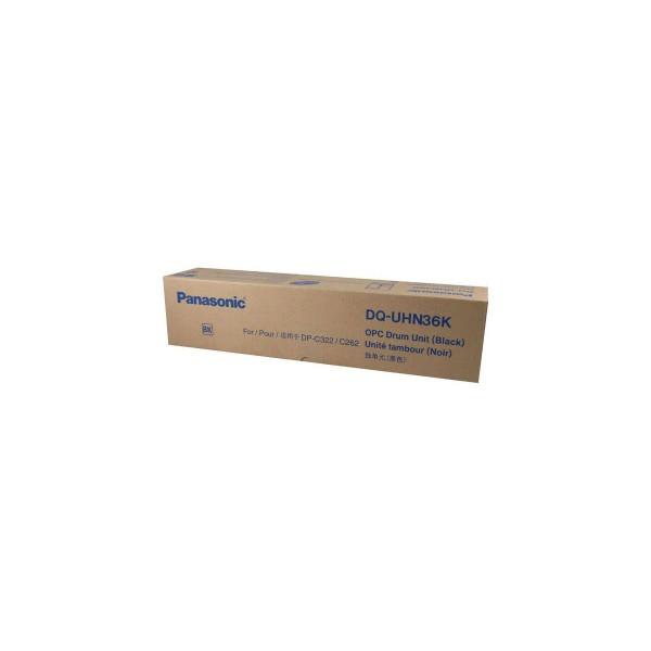 Panasonic Bildtrommel DQ-UHN36K black