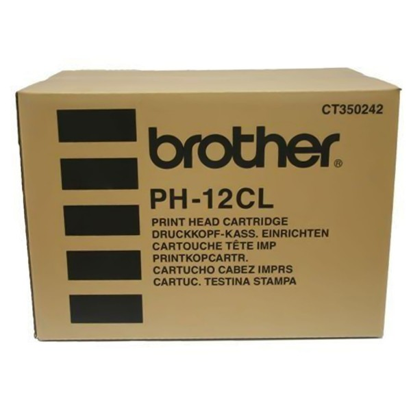 Brother PH-12CL