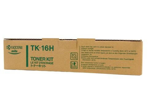 Kyocera Toner TK-16H black