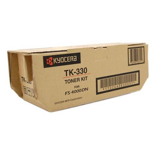 Original Kyocera Toner TK-330 black - Neu & OVP