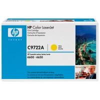 HP Toner c9722a