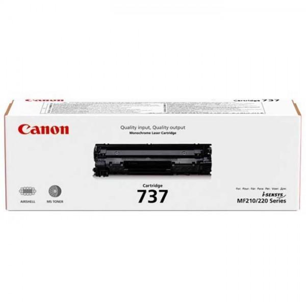 Canon 737 Toner 9435b002 black