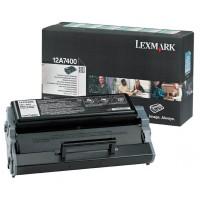 Lexmark 12A7400