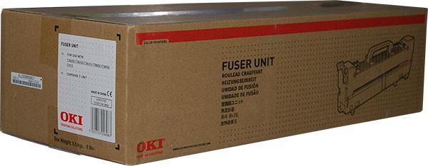 Original OKI Fuser Unit 42931703 - C-Ware