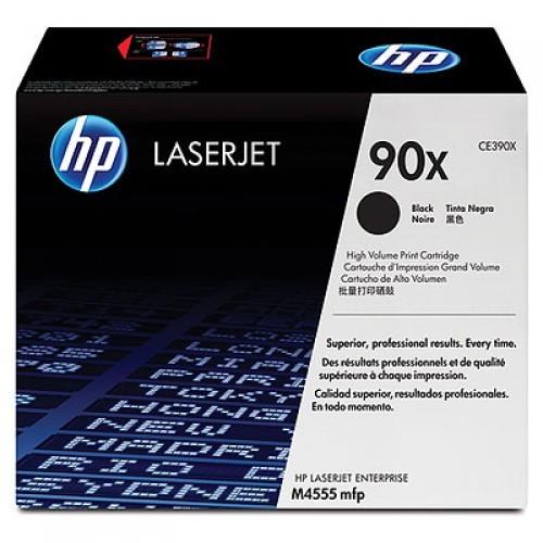 Original HP Laserjet Toner CE390X black - reduziert