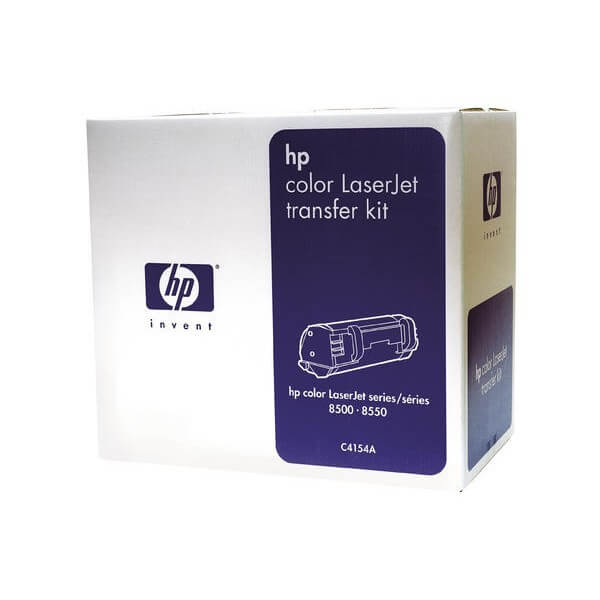 Original HP Color Laserjet Transfer Kit C4154A - Neu & OVP