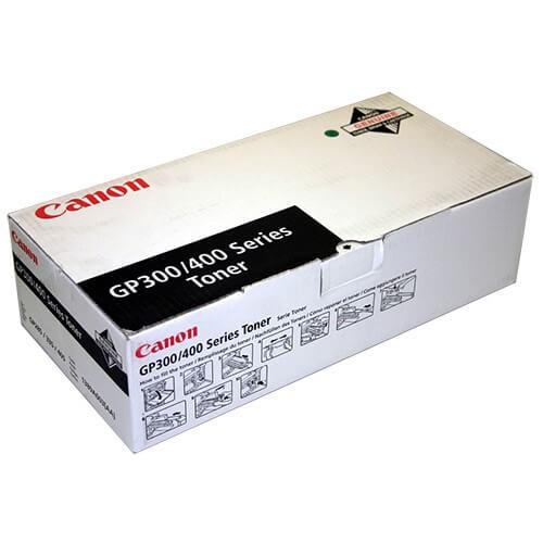 Canon GP300/400 Toner 1389A003 - reduziert