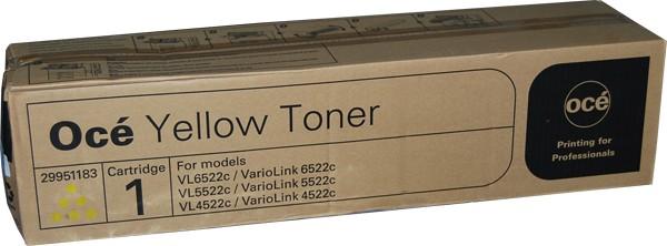 Océ VarioLink Toner 29951183 yellow - reduziert
