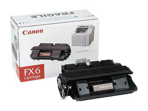 Canon Toner FX-6 1559A003 black