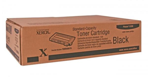 Xerox Toner 106R00679 black