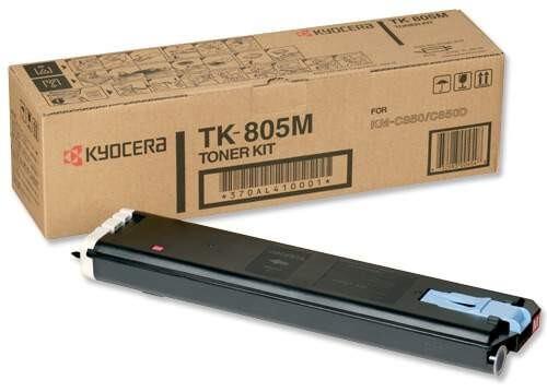 Kyocera Toner TK-805M magenta